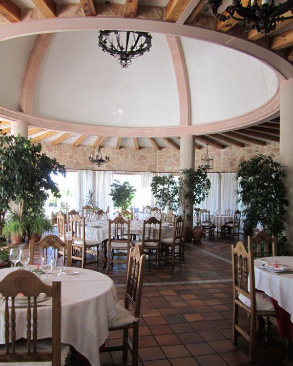 cupula-restaurante